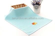 Factory Price Wholesale 100% Cotton Printed Tea Towel