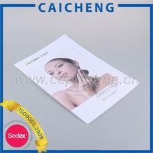 high quality light catalogue printing