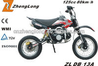 125cc apollo dirt bike