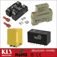 Good quality 12V toyota time state relay UL CSA TUV CE ROHS 028 KLS