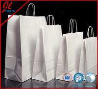 All Types Kraft Paper Bags Prices