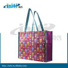Nonwoven Shopper Tote Bag/ promotion products Nonwoven Shopper Tote Bag