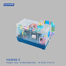 HAM46-2 pet cage