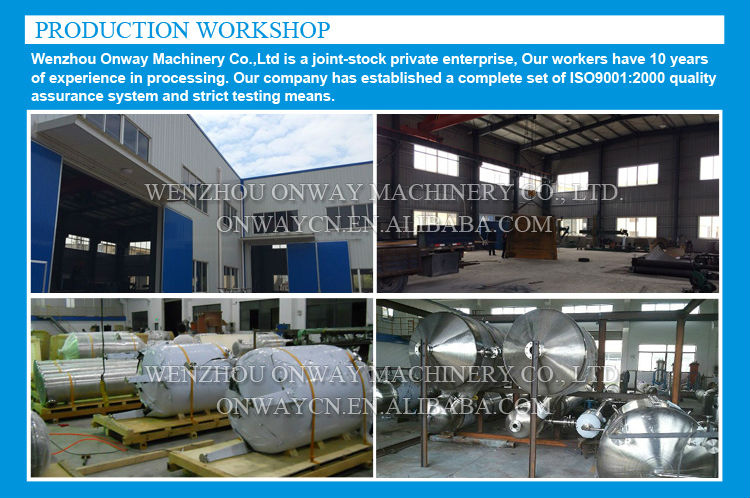 SHJO high efficient juice concentrator evaporator