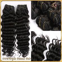 grade 7a good looking virgin 100 human eurasian hair hair product