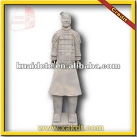 Chinese Life Size Warrior Statue CTWH-2025
