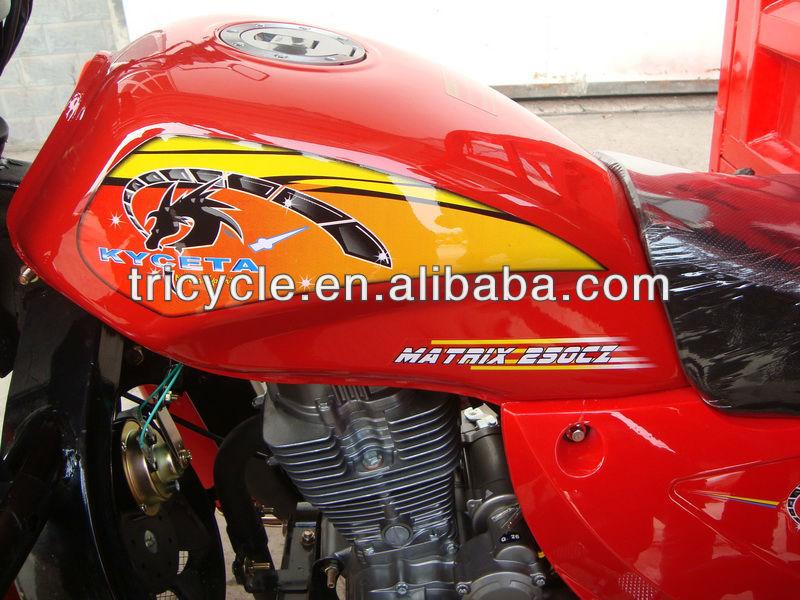 Хиты 2013 продавать 200CC с водяным охлаждением китайский 3 колеса мотоцикл