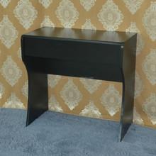 modern designed high gloss make up dresser