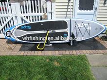 ( ce) caliente de diseño hecho a mano inflable stand up paddle board para sport touring de aluminio con la paleta en la venta