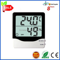 Professional TLX Meter TL8003 ThermoHygrometer / Thermo Hygrometer / Thermohygrograph