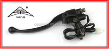 motorcycle handle brake