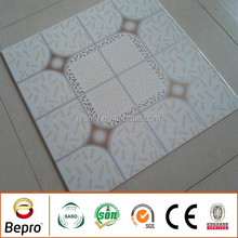 pvc building material, pvc panel ceiling, 595X595mm
