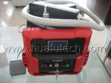 portable laser beauty equipment ndyag laser 2012 hot tattoo removal machine