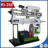 rabbits fodder making machine/pellet mill for feed