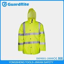 GuardRite polyester vest, safety mesh vest with pockets, x safety vest
