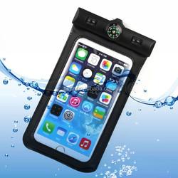 New Arrival Promotional Gift Hot Sales 100% Seal PVC Phone Waterproof Bag