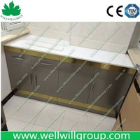 SSC-37 Wooden Hospital Furniture Manufacturers in Foshan