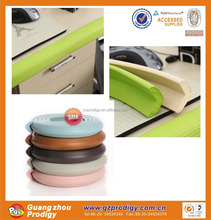 Adhesive Bumper Protector / NBR Finger Protectors/foam edge protector for baby products