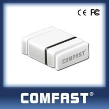 COMFAST CF-WU810N Wifi Adapter Realtek RTL8188CUS 150Mbps Internal Wireless Card Wireless Keyboard Dongle