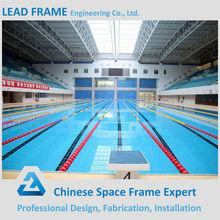 Prefabricated Fiberglass Swimming Pool Manufacturer