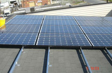 Household 10kw off grid roof solar energy installation of china supplier
