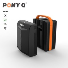 PONY Q 1KWh Portable Home Energy Storage System