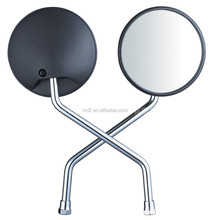 Low price and high quality convex rear view mirror for motorcycle
