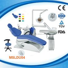 (MSLDU04-G) promotion!!! best dental unit for l teath x ray chair instruments for children