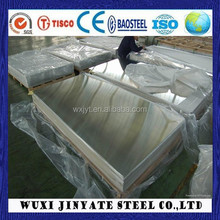 Tisco free samples construction building material 304 mill test certificate stainless steel sheet