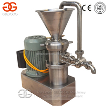 High Quality Peanut Butter Colloid Mill|Colloid Mill And Grinder For Peanut And Sesame|Tahini Production Colloid Mill