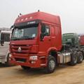 Camion tractor chino de 6*4, venta calientes,baratos