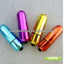 3 speed or 10 speeds Sex product powerful mini bullet vibrator for female or male
