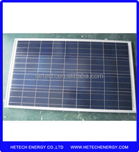 china pv module supplier 80w photovoltaic solar panel
