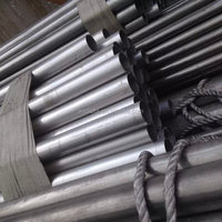 304 stainless steel welded pipe used for decoration area