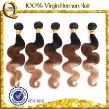 New Style Human Hair virgin weave human hair hair wig