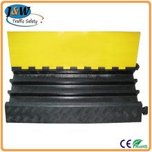 Top Quality 2015 Best Seller JW-CP-04 Cable Channel Floor Rubber