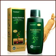 Chinese Herb Formula Anti-hair Loss Hair Growth Shampoo best hair growth products