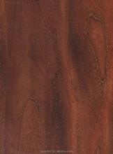 wood pattern plastic flooring
