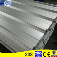 Price of thermal insulation wholesale corrugated metal roofing sheet