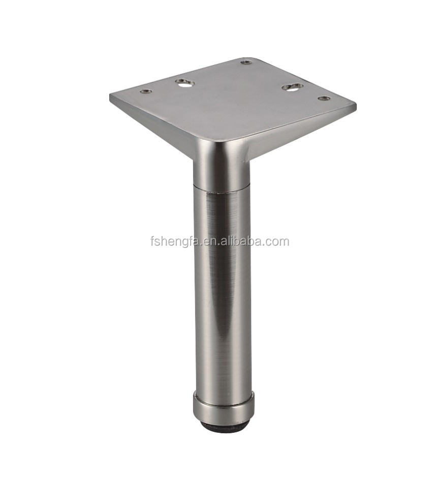 Metal Furniture Feet Stainless Steel Coffee Table Legs A