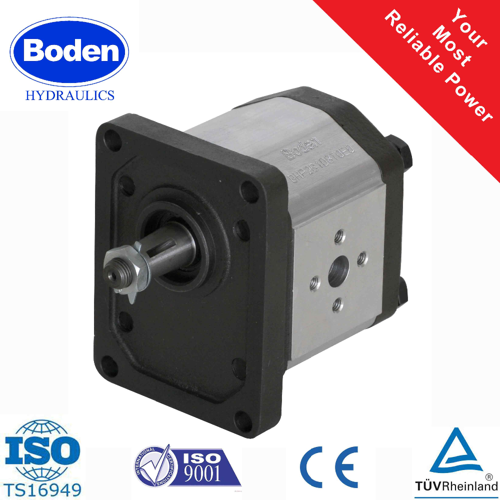 Hydraulic Motor For Hydraulic System Hydraulic Gear Motors