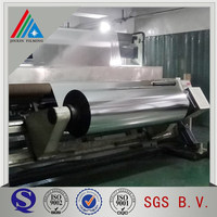 Enjoy Fast Sale Bopp Metallized Film Used For Candy Packing