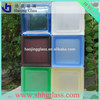 wholesale glass blocks price Colored and Clear Glass Block / Brick