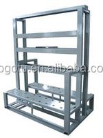 OEM sheet metal box sheet metal fabrication making services