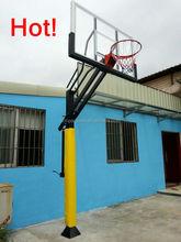 2013 New Design Basketball goal posts