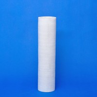 High Temperature Polyester Felt Roller Tube for Aluminum Extrusion