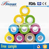Own Factory Direct Supply Non-woven Elastic Cohesive Bandage newest personal first aid travel set