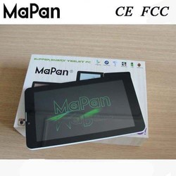 Cheapest tablet pc 7 inch city call android phone tablet made in china, best china tablet pc factory