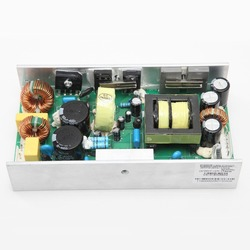 500w Led Light Driver Module With U Small Aluminum Shell Installation