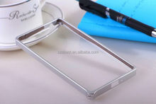 High quality hot-sale small purple aluminum case